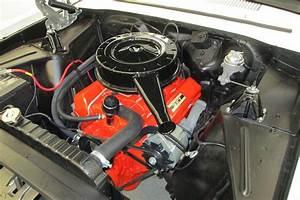 Nova Engine Options  1965