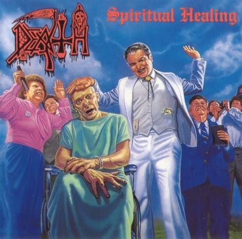 death spiritual healing reissue rockfreaksnet