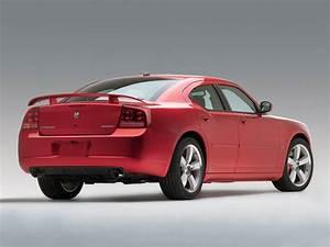 2006 Dodge Charger Srt
