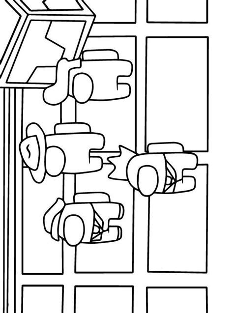 kids  funcom coloring page