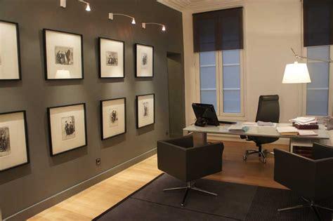 le bureau moderne peinture bureau moderne bureau couleur hetre lepolyglotte
