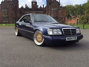 Mercedes 220 Coupe : mercedes w124 coupe ce 220 amg replica slammed in ward end west midlands gumtree ~ Gottalentnigeria.com Avis de Voitures