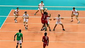 Asian Games 2014: India men volleyball team finish 5th ...