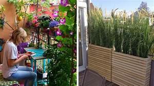 Comment Décorer Son Appartement : comment am nager un balcon troit ~ Premium-room.com Idées de Décoration