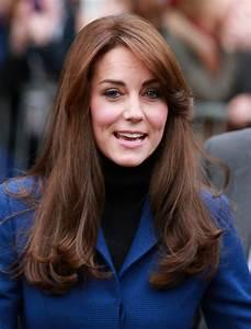 Kate Middleton Photos Photos - The Duke and Duchess of ...