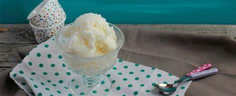 gelato fatto in casa gelato senza gelatiera preparazione agrodolce