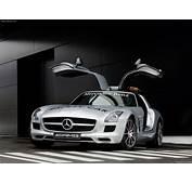 2010 Mercedes Benz SLS AMG F1 Safety Car  Cars