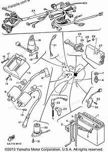1982 Yamaha Maxim 750 Wiring Diagram  Diagram  Auto Wiring Diagram