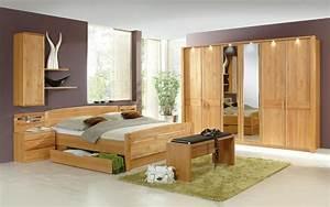 Hülsta Fena Schlafzimmer : schlafzimmer lausanne in erle teilmassiv online bei hardeck kaufen ~ Watch28wear.com Haus und Dekorationen