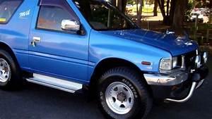 1993 Isuzu Mu  1 No Reserve     Cash4cars Cash4cars