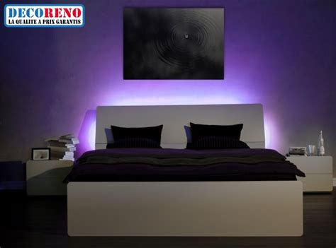 chambre led choisissez l 39 éclairage led pour votre chambre à coucher