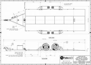 Air Bag Car Trailer Plans