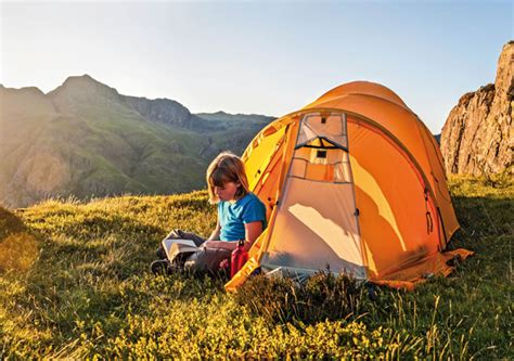spring camping tips gear checklist