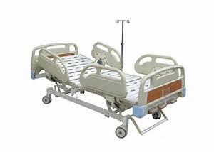 Caremedical Silent Wheels Medical Hospital Beds