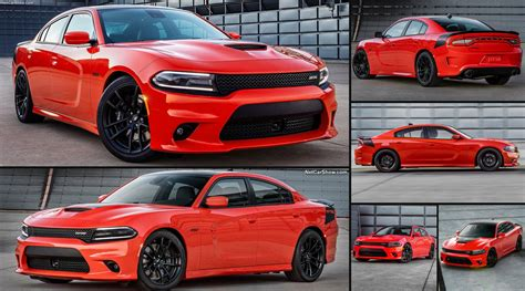 2017 Dodge Charger Specs   Best new cars for 2018