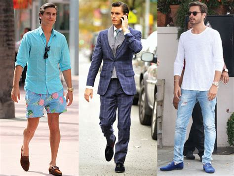 How To Get Scott Disick Style - D'Marge