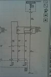 Mass Air Flow Wiring Diagram 2009 Ss