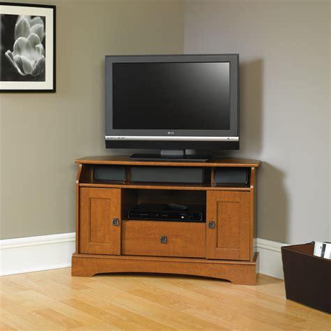 small corner tv cabinet furniture oak tall corner tv cabinet with doors in