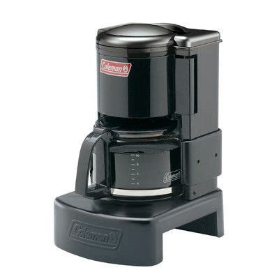 The beauty of this coffee maker for camping is not only the simplicity but the price. Coleman Pause and Serve Coffee Maker (With images ...