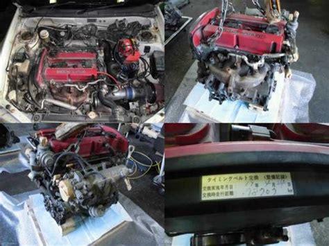 mitsubishi lancer evo 3 engine mitsubishi lancer evo 6 cp9a 4g63 engine jdmdistro buy