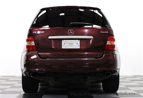 New ml 550 4matic prices. 2008 Used Mercedes-Benz ML550 V8 4MATIC AWD AMG SPORT ...