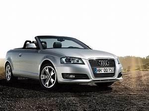 Cote Audi A3 : argus audi a3 2008 ii 3 cabriolet 1 9 tdi 105 ambition ~ Medecine-chirurgie-esthetiques.com Avis de Voitures