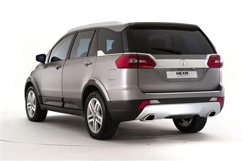 Upcoming Tata Premium Suv Q501 Pics Launch Details