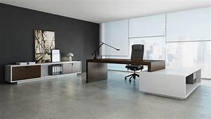 Bureau Contemporain Design : les astuces pour trouver un bureau design dans son style ~ Teatrodelosmanantiales.com Idées de Décoration