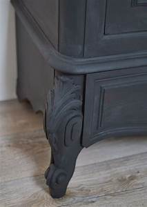 best 25 charcoal color ideas on pinterest black wood With best brand of paint for kitchen cabinets with papier d identite