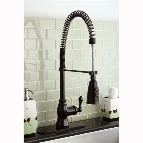 spiral kitchen faucet 1000 ideas about oil rubbed bronze on pinterest bathroom faucets wall sconces and knobs