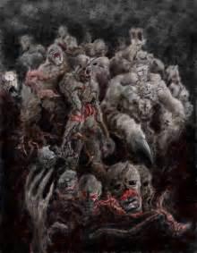 deviantART Demon