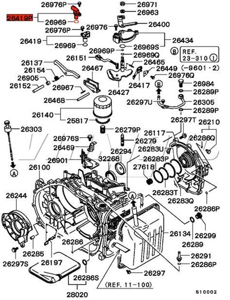 Mitsubishi Evolution Parts by Viamoto Car Parts Mitsubishi Lancer Evo 7 8 Ct9a Parts