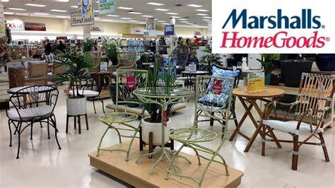 marshalls home decor marshalls home goods outdoor patio furniture home decor
