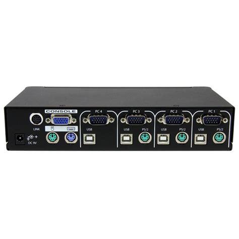 3 Kvm Switch by 4 Professional Usb Ps 2 Kvm Switch Kvm Switches