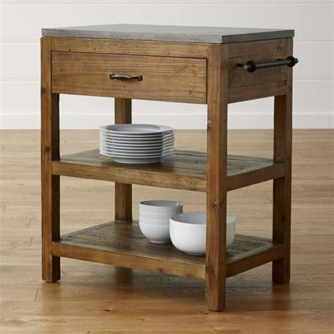 small kitchen island cart bluestone reclaimed wood small kitchen island reviews