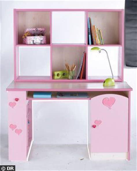 bureau fille 6 ans bureau pour fille de 6 ans visuel 4