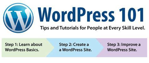 Step 4 Wordpress 101 Tutorials  Church Wordpress