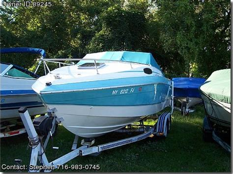 Chris Craft Boats For Sale By Owner by 1988 Chris Craft Scorpion Used Boats For Sale By Owners