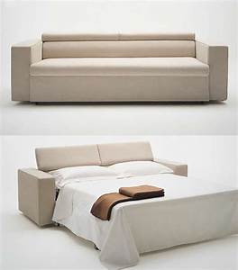 modern sofa bed home design With modern sofa beds