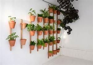 Cache Pot Mural : cache pot suspendus pot de fleurs suspendu et jardini re ~ Premium-room.com Idées de Décoration