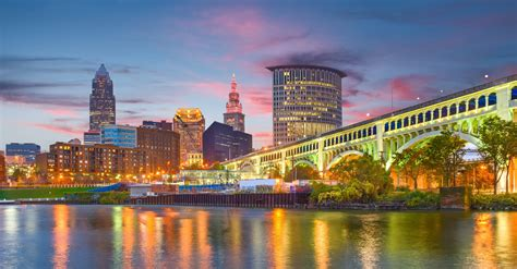 cleveland ohio small business grants ems