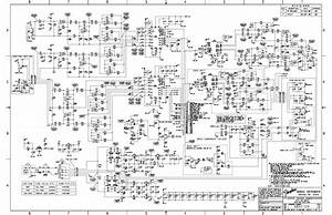 Fender G Dec 30 Schematics Service Manual Download