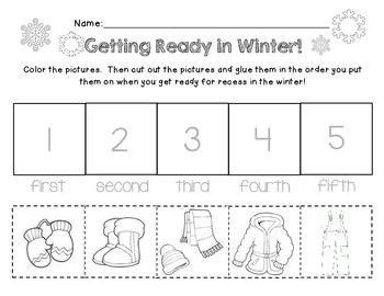 15 best images of pre k sequencing worksheets daily routine sequencing worksheet kindergarten
