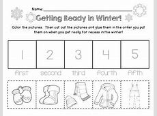 15 Best Images of PreK Sequencing Worksheets Daily