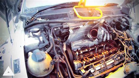 Audi Tt Quattro 225bhp No Engine Compression (cam Belt