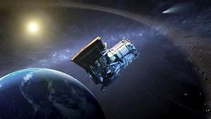 """Der Asteroid """"The Beast"""" fliegt auf die Erde zu… und ..."""