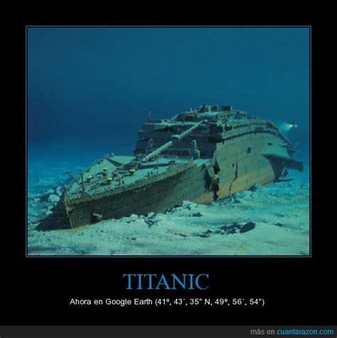 Imagenes Barco Titanic Hundido by 161 Cu 225 Nta Raz 243 N Titanic