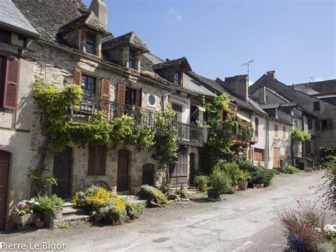 Najac Village In France Thousand Wonders