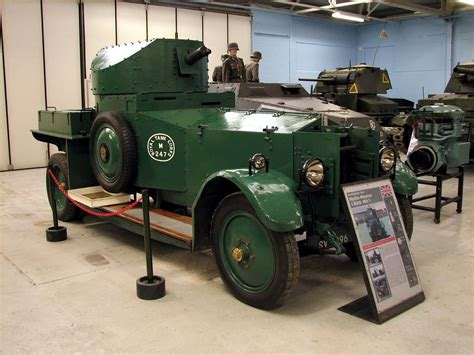 Rolls Royce Armoured Car Wikipedia