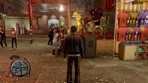 Sleeping Dogs Free Download - CroHasIt - Download PC Games
